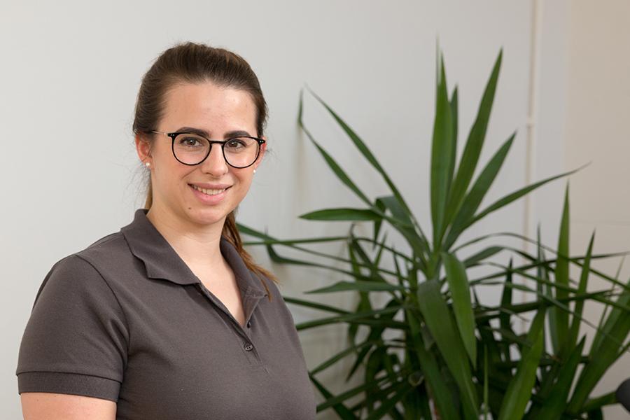 Lena Schneider